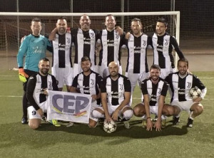 equipo CEP
